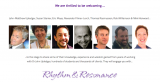 Rhythm and Resonance Symposium - 2016. szeptember 24-26., London